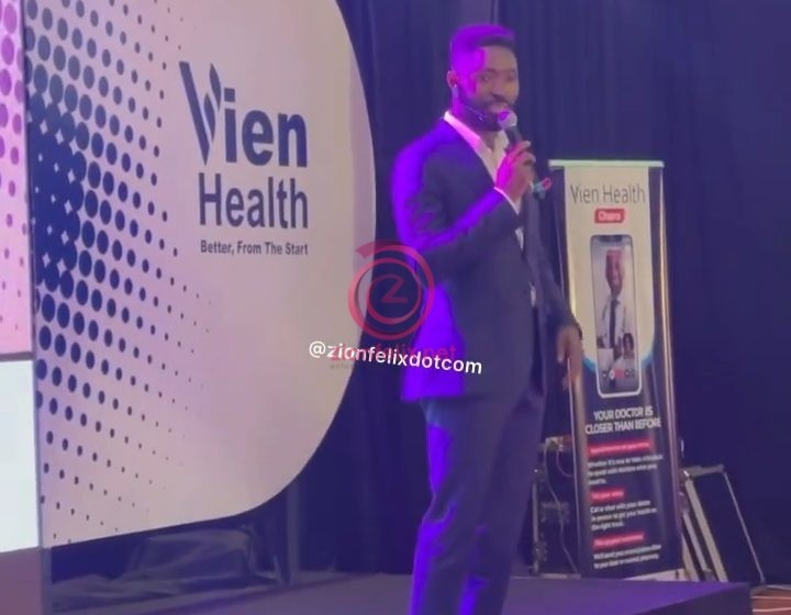 First Comprehensive Health Care Solution In Africa, Vien Health Launched
