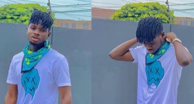 Kuami Eugene Finally Shares Photo And Details Of His Biological Father After Months Of Controversies By Supposed Neglected Fathers