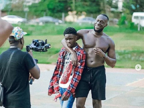 I Made Stormzy More Popular In Ghana – Yaw Tog Claims