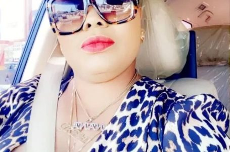 Cosmetic Surgery Is A Sin – Nana Agradaa Reveals (Video)