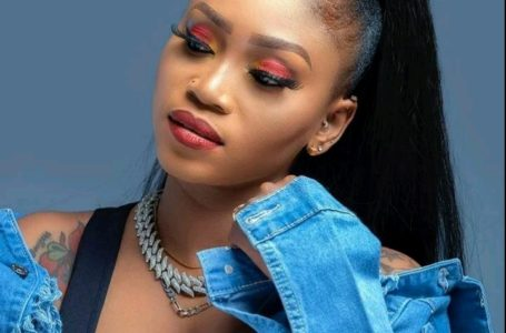 I Don't Borrow People's House To Brag, I Bought My Million Dollar 7-Bedroom Mansion At East Legon Myself – Female Musician Reveals