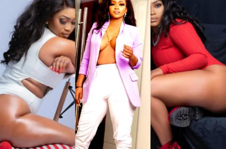 I Use My Boobs, Tattoos, And Skimpy Dresses To Attract People To Church – Female Musician Reveals