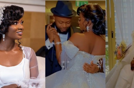 Ahouf3 Patri Shares More Professional Photos Online Following Her Recent 'Marriage' To Best Friend, Kalybos