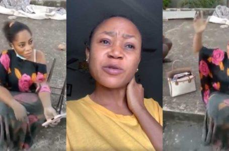 I Had A Beautiful Dream About Moesha – Akuapem Poloo Reveals