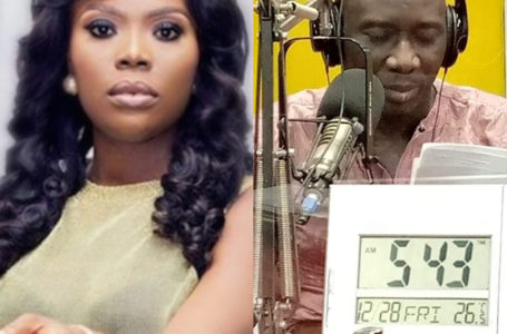 I Played A Big Role In Delay's Success As A Media Personality – Radio Presenter Y.A.D Discloses