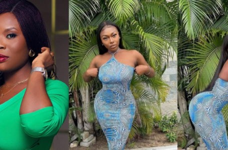 VIDEO: Delay Boldly Accuses S3fa Of Going Under The Kn!fe To Enhance Her Body In Her Face