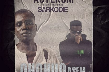 Hammer Of The Last Two And Sarkodie Pay Tribute To Kaakyire Agyekum With 'Ohohuo Asem' – Watch Visuals