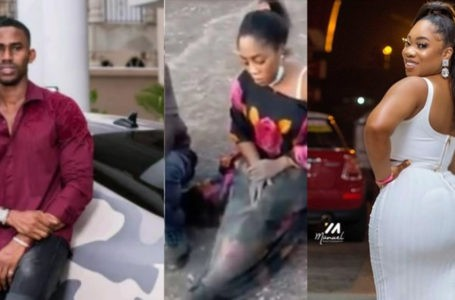 'Moesha Is Mad And Never Coming Back To Normal' – Ibrah One Surprisingly Asserts