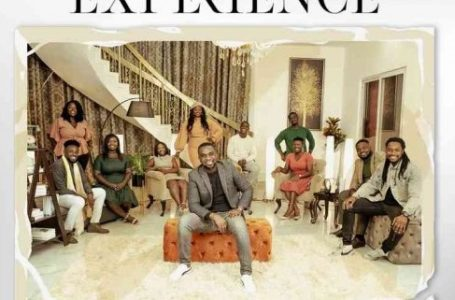 Joe Mettle Readies To Release His New Album, 'The Experience' – See Full Details