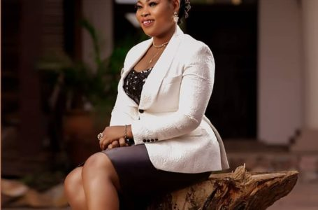Joyce Blessing To Make A Comeback With New Song