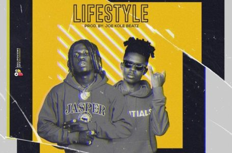 King Paluta Drops 'Lifestyle' (Akohwie) Featuring Strongman And Arta Kwame