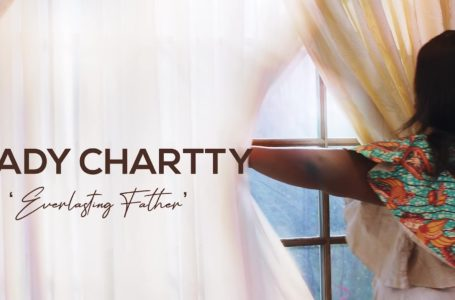 Lady Chartty Releases 'Everlasting Father' Visuals – Watch