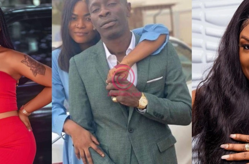 Shatta Wale's Lover, Magluv Finally Apologizes To Emelia Brobbey, Becca, And Michy For Making Wild Allegations About Them Recently – Videos
