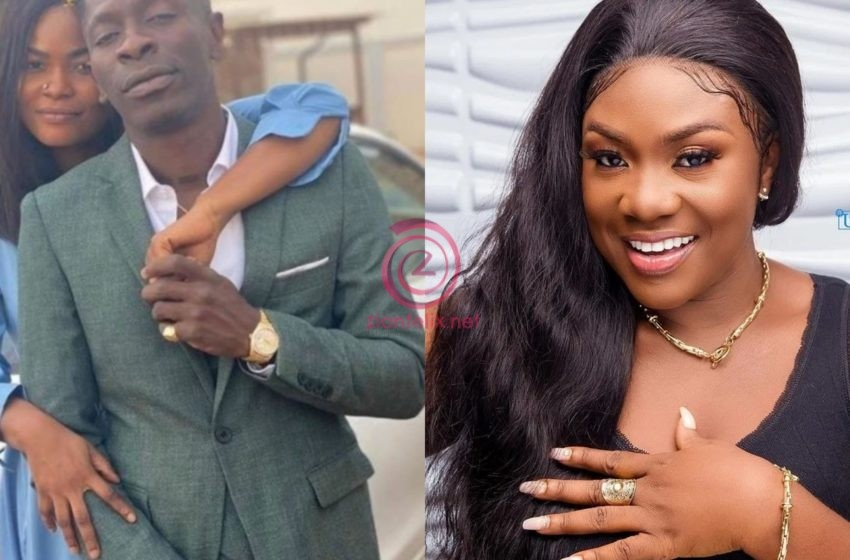 """""""I Have No Reason To Lie"""" – Shatta's Alleged Lover, Magluv Throws Fresh Shades At Emelia Brobbey After She Was Forced To Apologize (+screenshots)"""