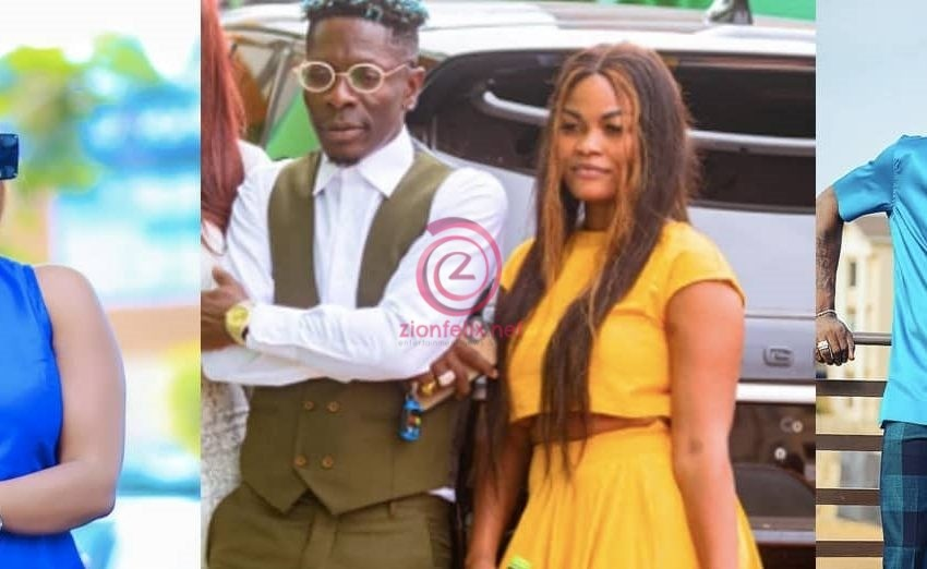 Magluv Finally Blows Cover On The Time Shatta Wale Started 'Chopping' Her After Lying about It For Years – Watch Video