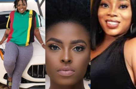 Victoria Michaels Disputes The Selling Of Moesha's Properties; Warns Ayisha Modi To Stop Lying About Her And Pastor Gabriel