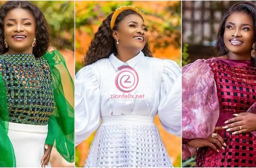 Nobody Owns Tehillah Experience, It's Mine – Ohemaa Mercy Boldly States