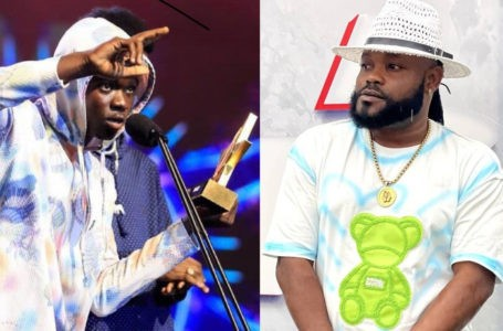 Praye Tietia Comes To The Rescue Of Yaw Tog Amid Social Media Backlash For His Stormzy Comment