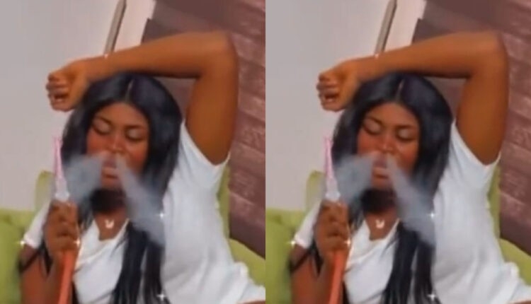 Yaa Jackson Shocks Her Parents And The World As She Changes Her Name To 'She Devil' – See Proof