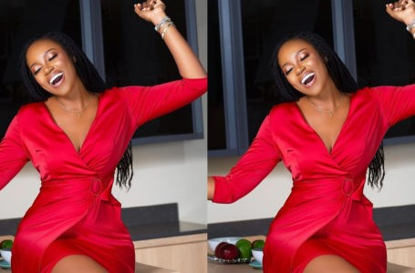 Shocking? Actress Yvonne Nelson's Lawyers Denies Claims That She Married Secretly