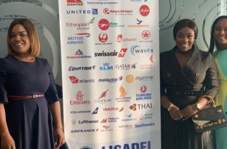 Emelia Brobbey Inks Ambassadorial Deal With Lisadel Travel And Tours