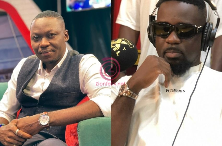 Sarkodie Failed With His Response On The Ayigbe Edem Video Shoot Brouhaha – Arnold Asamoah Baidoo