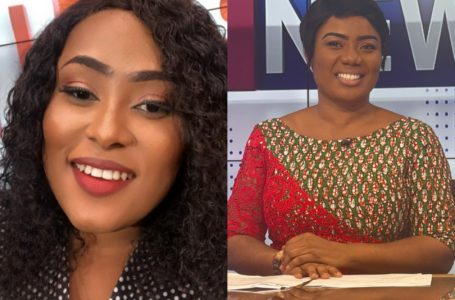 """Bridget Otoo Has Supported Every Single Lady At Metro TV, """"She's Not Talk Talk And No Do"""" – Metro TV Presenter Reveals"""