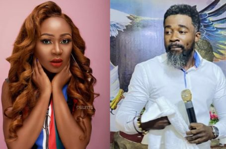 VIDEO: 'Pray For Akuapem Poloo' – Says Eagle Prophet As He Talks About The Scary Revelation Of 12 Guys Gang Raping Her