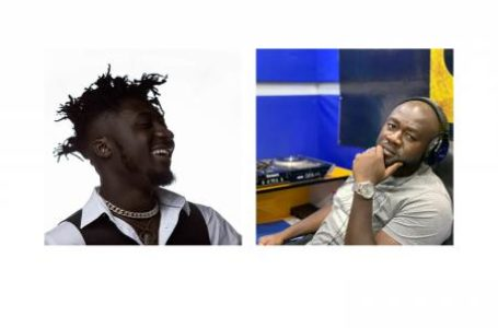 Ghana Party In The Park – UK: I Was Paid More Than 500 Pounds – Amerado Refutes DJ Slim's Claim