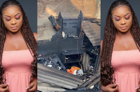 """""""We Have Not Held Anyone At Gunpoint To Donate To Us"""" – Says Beverly Afaglo's Manager As He Finally Reacts To Backlash Over Her Appeal For Funds"""