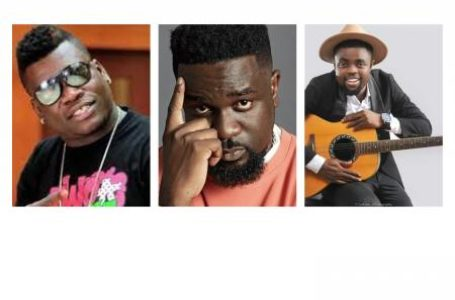 Sarkodie And Castro Had An Issue – Nero X Reveals