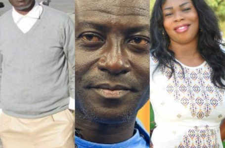 Captain Smart Influenced Ama Boahemaa Against Me After Promising To Marry Her – Veteran Music Producer Reveals (Video)