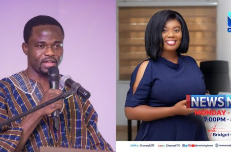 Popular Journalist, Manasseh Azure Confirms Bridget Otoo Was Almost Sacked; Provides Vivid Account Of What Happened [+screenshot]