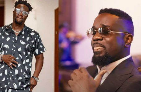 VIDEO: 'Sarkodie Will Not Make List Of My Top Five Rappers In Ghana' – Obibini Shockingly States And Explains