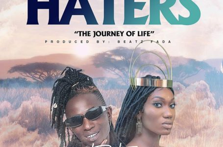 Song For Haters: Patapaa Hints At A Collaboration With Wendy Shay