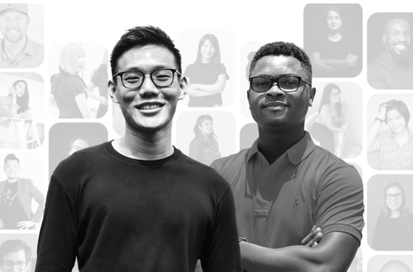 Ghanaian Co-Founder And Partner Raise USD$1.3 Million To Help Professionals And Students Get Instant Access To Mentorship