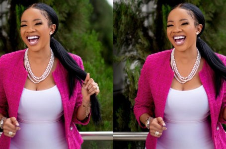 Serwaa Amihere Dances Happily As She Reacts Amid Social Media Backlash Over Her Nvde Photos Leak – Watch Video