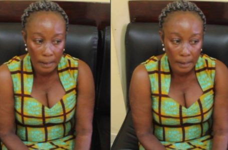 VIDEO: I Have No Property, Nothing To Show For My 20 Years Of Acting – Veteran Actress Gyanwaa Sadly Reveals