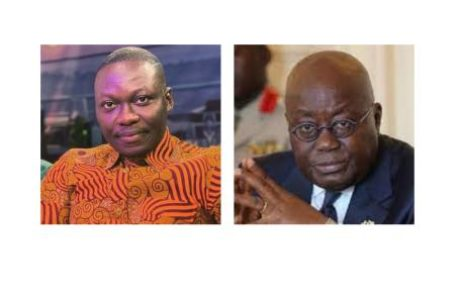 The Legends Need More Than Tributes – Arnold Asamoah-Baidoo To Nana Addo