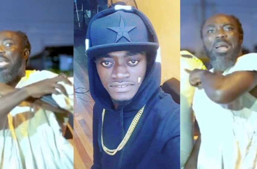 Lilwin Reports Big Akwes To Police? – Watch Video