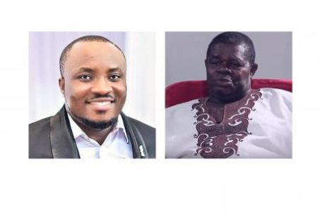 Always Calling For Public Help Is Embarrassing, Invest Bawumia's Cash – DKB To Psalm Adjeteyfio