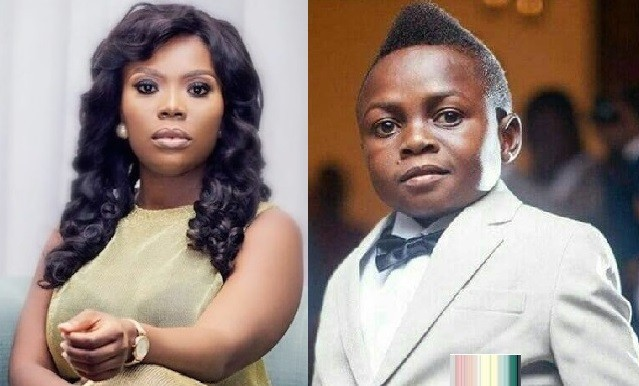 I Called Delay For Her Mackerel But She Said No, I'm Disappointed – Yaw Dabo Reveals
