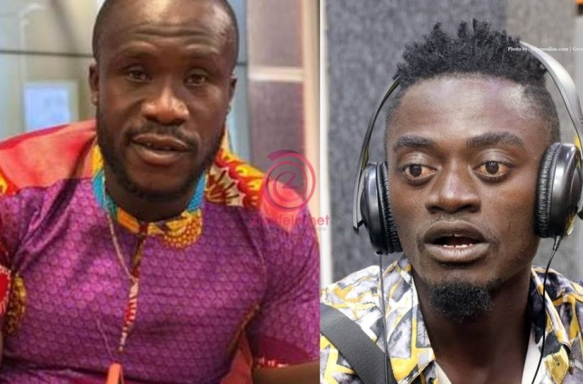 I Have No Problem With Dr. Likee – Lilwin Speaks Amid Speculations About A Beef Between Them (Watch Video)