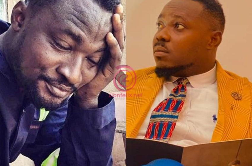 Funny Face Is Mad – Comedian