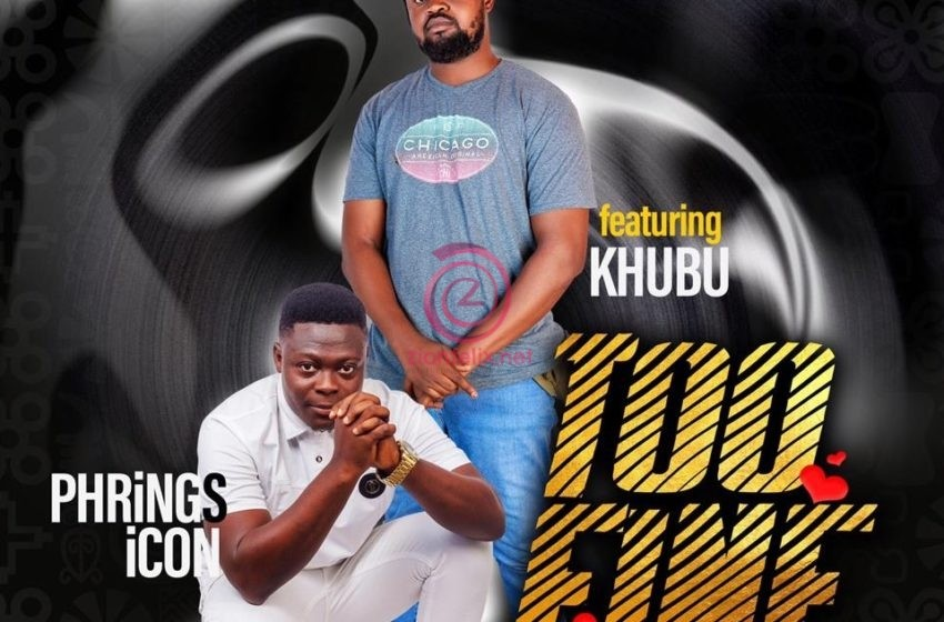 Phrings Icon Drops Fantastic Video For Hit Single, ' Too Much' Featuring Khubu