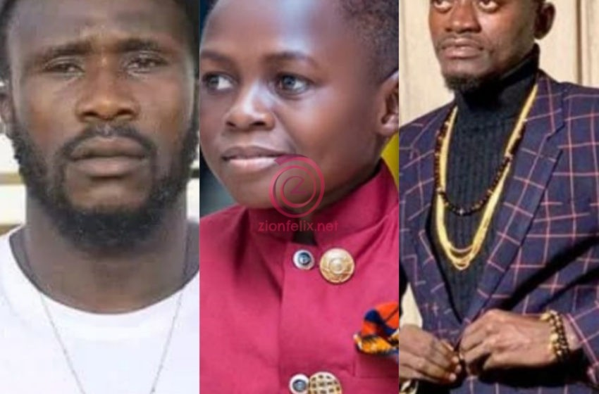 Lilwin Should Accept It, Dr Likee Is The Man Of The Moment – Yaw Dabo