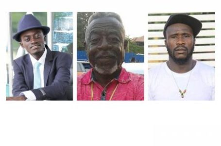 Lilwin Doesn't Think Before He Talks, Dr Likee Uses Phone To Snub People He Has Issue With – Oboy Siki