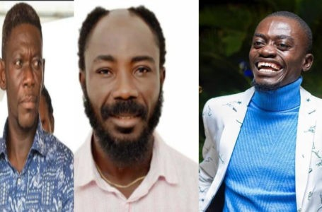 VIDEO: Lilwin Doesn't Respect Agya Koo – Big Akwes Shockingly Reveals And States Why