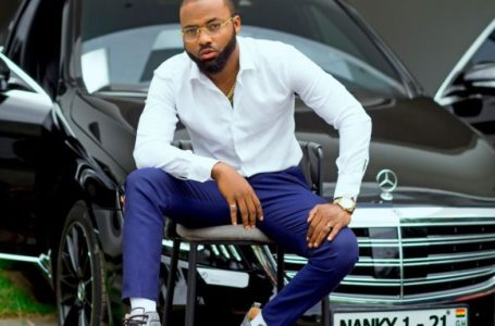 No Devil! Nanky Shows How It's Done The Ampiano Way With Latest Banger