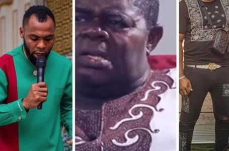 Rev Obofour, Businessman To Build A House For Psalm Adjeteyfio